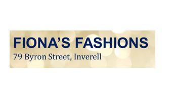 Fiona's Fashions