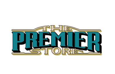 Premier Store Naming Sponsor