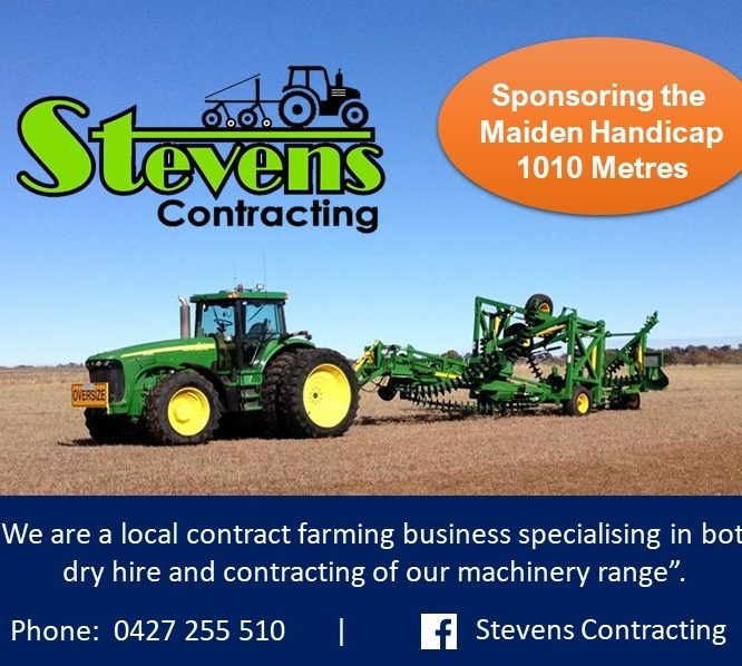 Stevens Contracting