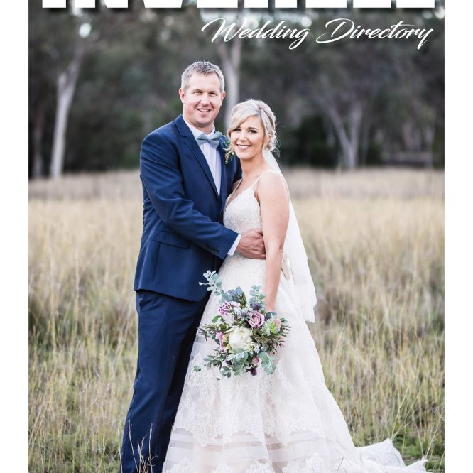 The Inverell Wedding Guide