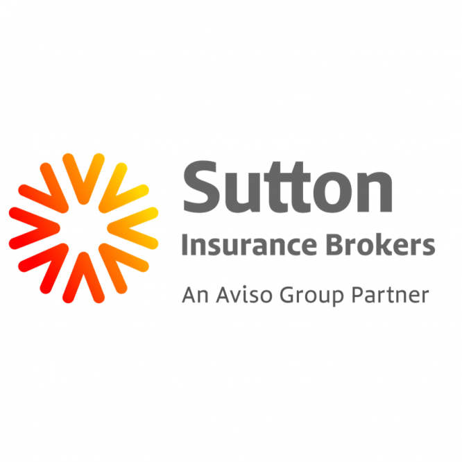 Race Day Sponsor – Sutton Insurance Brokers