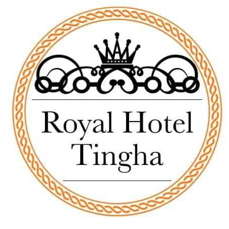 It's on…The Royal Hotel Tingha Cup