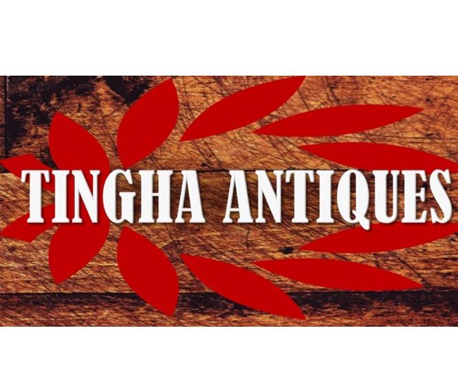 New Sponsor – TINGHA ANTIQUES