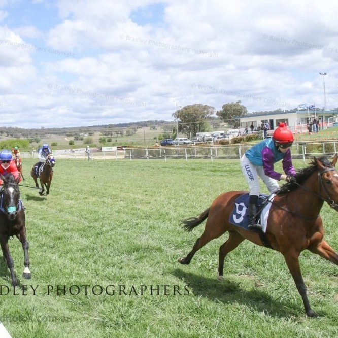 INVERELL TRAINERS SUCCESS CONTINUES